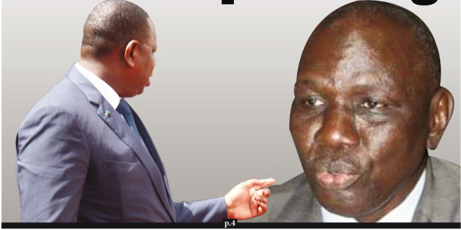 Retour des délestages, les avertissements de Macky Sall  sont ils tombés dans l'oreille d'un sourd?