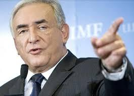Affaire du Carlton : DSK relaxé