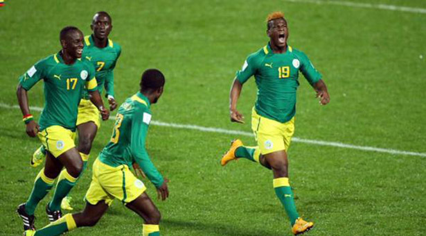 Mondial U20 : les Lionceaux en demi-finale