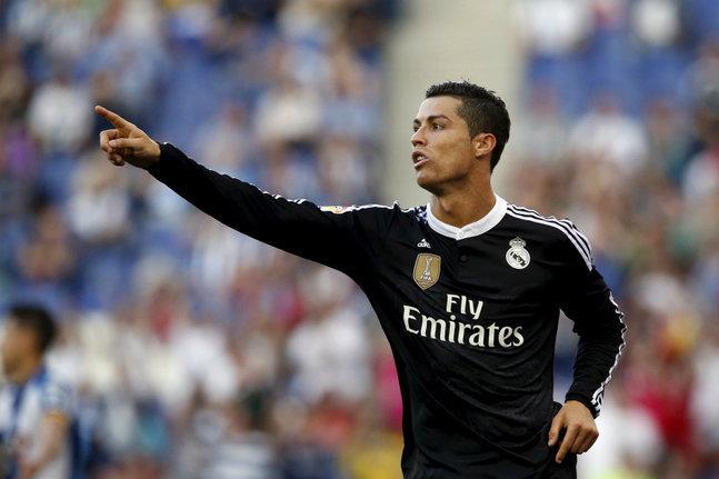 Cristiano Ronaldo aurait décidé de rester au Real Madrid