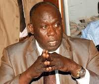 Basket-ball : Baba Tandian dépose sa candidature ce lundi et accuse Serigne M'boup de vouloir lui « barrer la route »