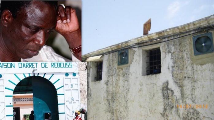 Thione Seck à Mamadou Massaly en prison : « Je n'ai jamais souhaité être en prison à cet âge là! »