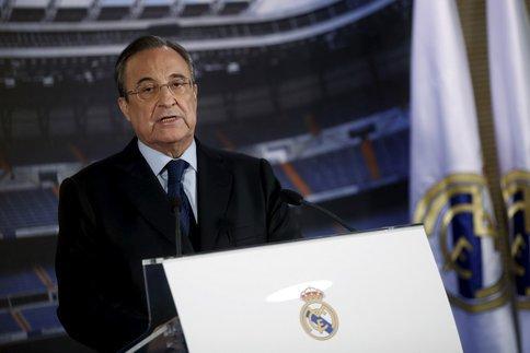 Pourquoi Perez a viré Ancelotti