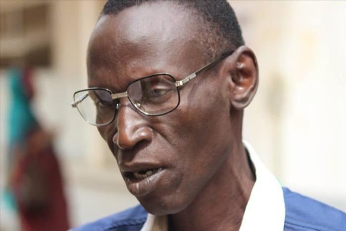 Aboubakry M'bodj : « Karim Wade se porte bien! »