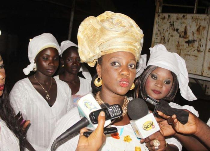 Conférence de la coordination départementale des femmes républicaines de Mbour