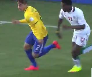Mondial U20 : Le Brésil étrille les Lionceaux