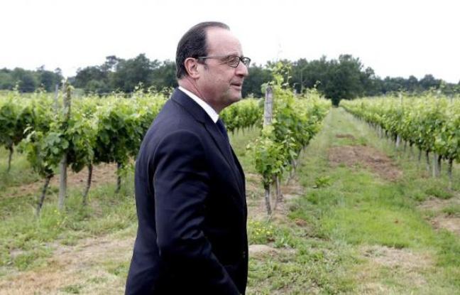 François Hollande a «passé l'âge» pour le mariage et puis «ça coûte cher»