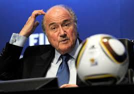 FIFA : Blatter a bien l'intention de rester
