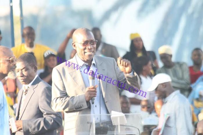 Cheikh Dieng, sur la libération de Me Amadou Sall : « le Président Macky Sall a enfin compris que sa politique de terreur contre les responsables du Parti Démocratique Sénégalais est vouée à l'échec »
