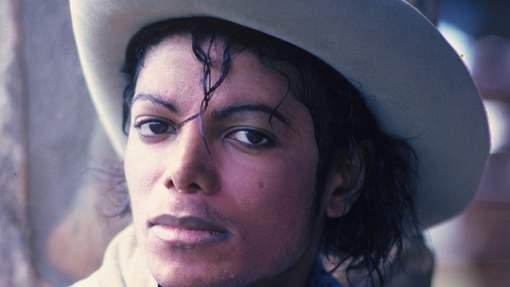 Le fils de Michael Jackson, Blanket change de prénom!