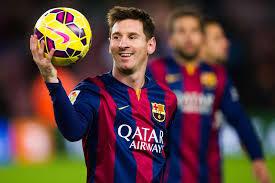 Copa America: Messi, 27 ans et déjà centenaire