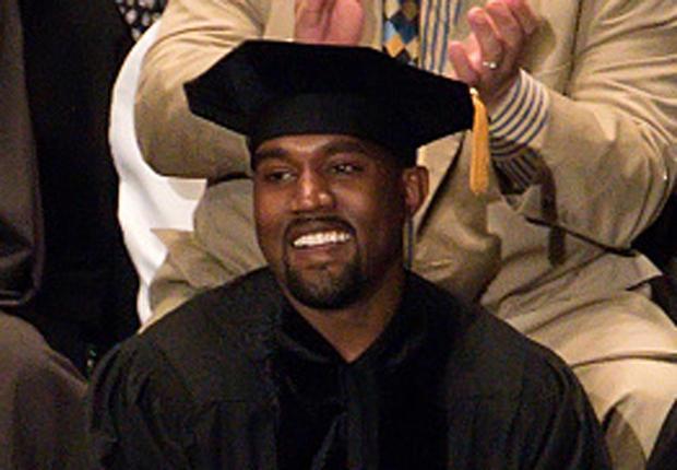 Kanye West avoue être fan de... lui