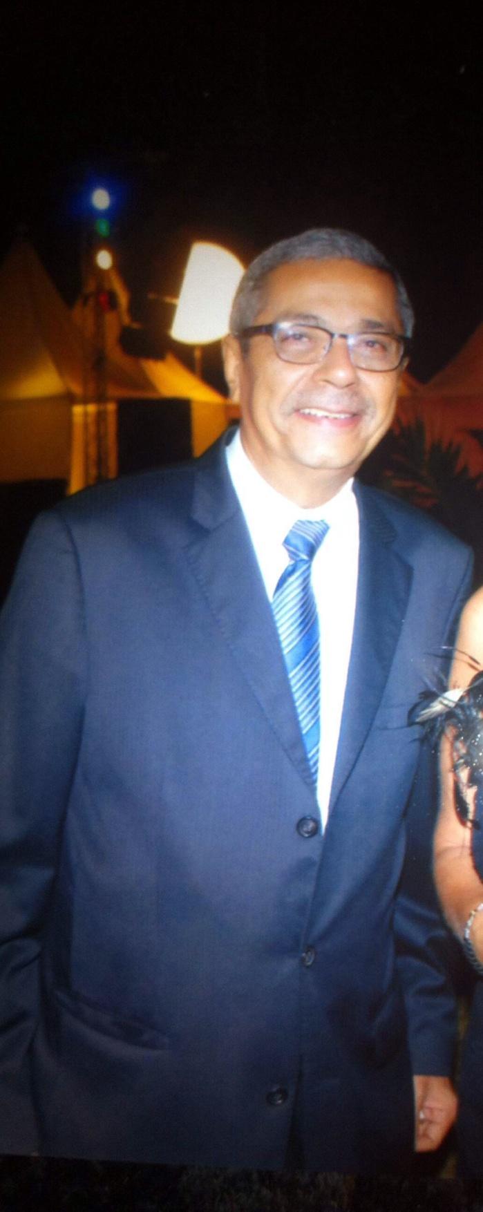 HOMMAGE A MAITRE MOUHAMED SALIM KANJO : L'homme qui a fait basculer la trajectoire professionnelle de Me Ousmane Ngom