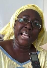 Adji Mergane Kanouté, Vice-présidente des femmes de BBY :  «Farba Senghor a porté atteinte à l'honorabilité du chef de l'Etat»