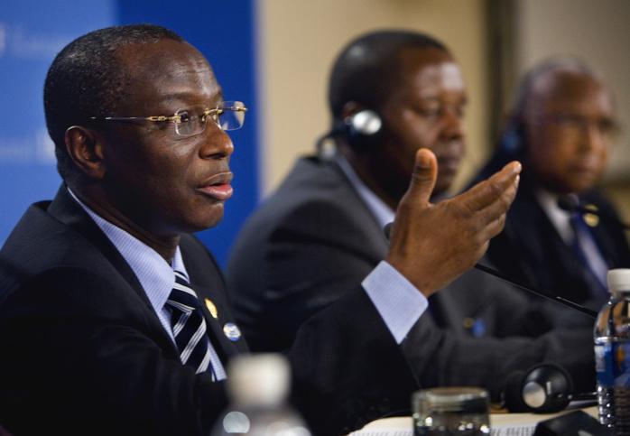 Coup de fil de Abdoulaye Diop à Tahibou N'diaye : La conversation téléphonique qui suscite débat