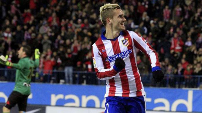 Le nouveau maillot à domicile de l'Atlético Madrid dévoilé