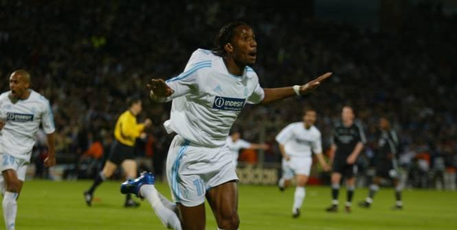 Ligue 1 : Drogba tacle l'OM