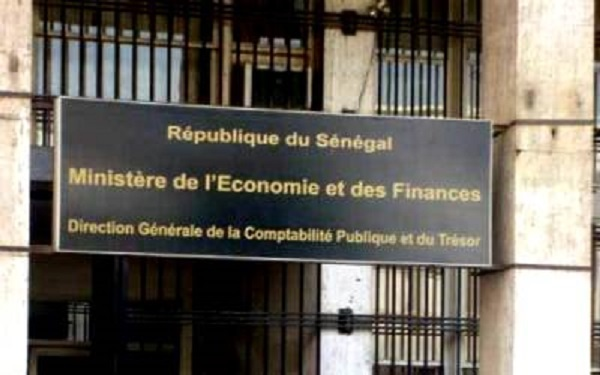 Abdoulaye Fall nommé Payeur général du Trésor Public