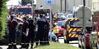 Attentat terroriste en Isère : Un mort et plusieurs blessés après une explosion dans une entreprise