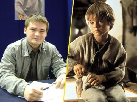 Diagnostiqué schizophrène, Jake Lloyd (Anakin Skywalker) a attaqué sa mère !