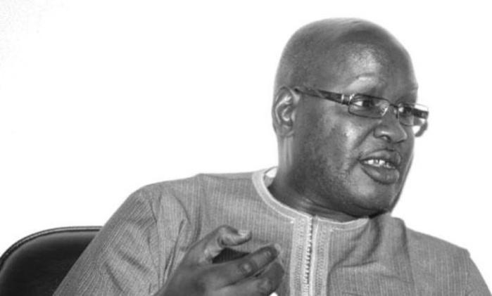 Jupiter en prison : Me Khassimou Touré ne le défendra pas pour convenance personnelle