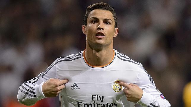 Cristiano Ronaldo annoncé mort par erreur
