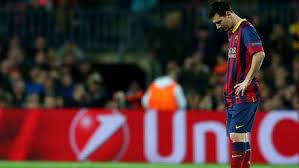 Copa America : Messi a eu envie de mourir