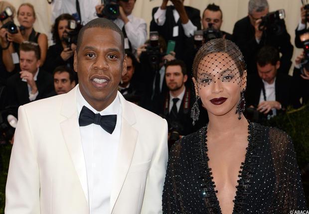 Beyoncé et Jay Z, détrônés