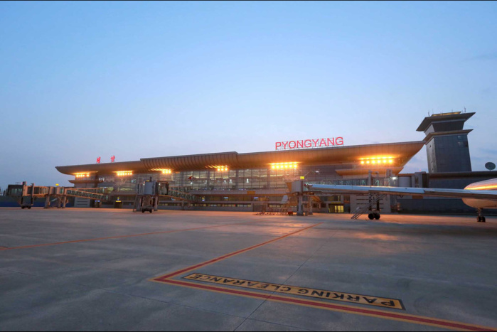 Nouvel aéroport de Pyongyang : Kim Jong-un a exécuté l'architecte