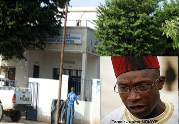 Affaire Tamsir Jupiter N'diaye : Kéba Nar Sy, l'enfant accusateur condamné...