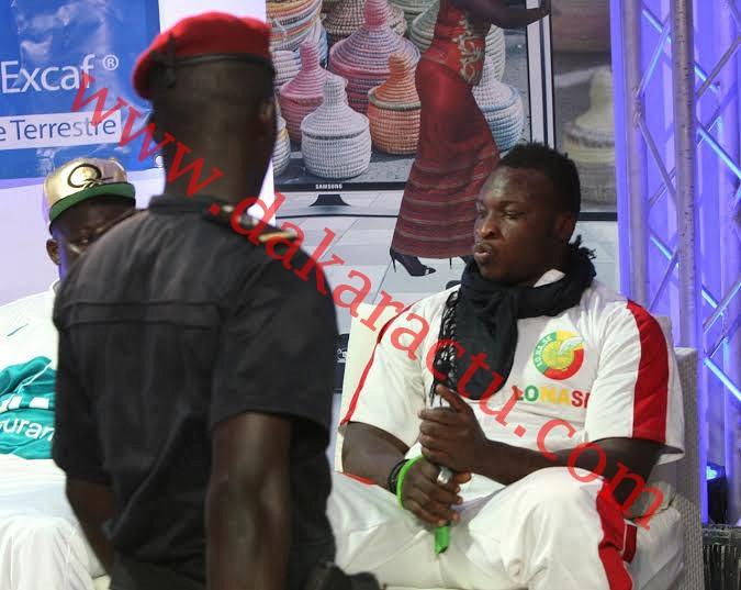 Outrage à agent : Ama Baldé devant le Procureur aujourd'hui