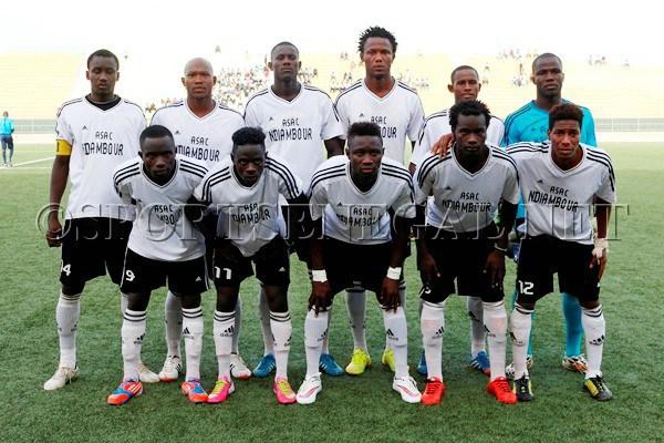 Ligue 1 : Prenant la tête de la Ligue 2, l'Asac Ndiambour effectue une montée en puissance