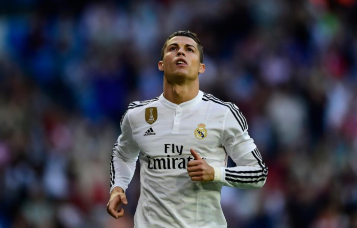 REAL MADRID : Cristiano Ronaldo s'est vendu (enfin presque)