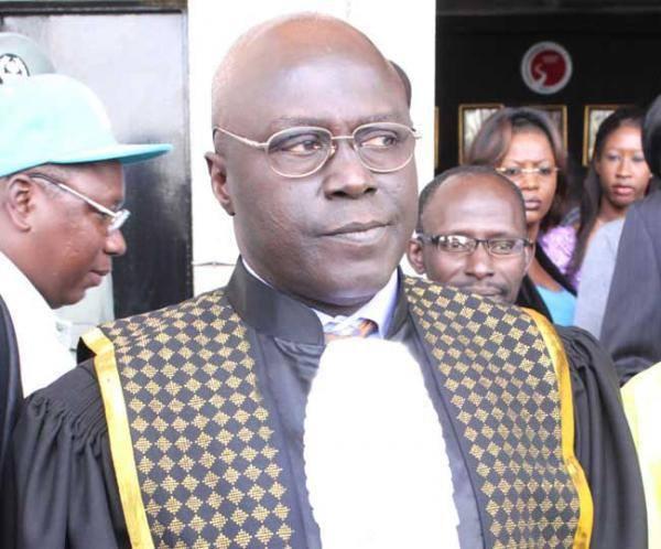Cour des comptes/remise du rapport public : Discours intégral du Premier Président de la Cour, Mamadou Hady Sarr