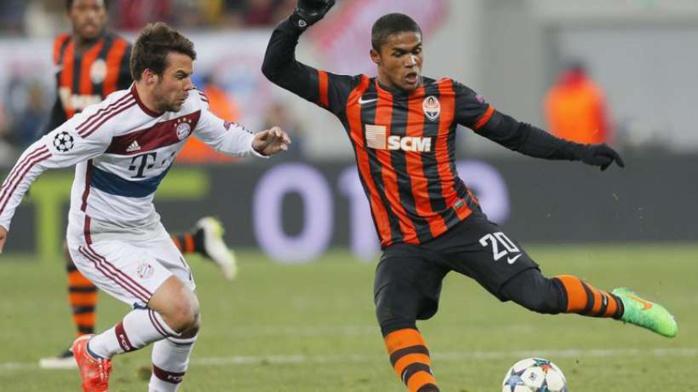 Officiel : le Bayern Munich s'offre Douglas Costa pour 30 M€