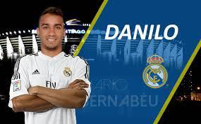 Danilo au Real, c'est fait