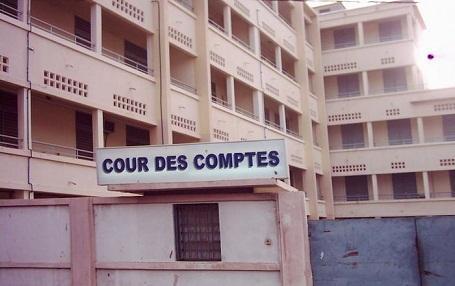 Rapport Cour des Comptes/Ville de  Dakar : Insuffisances et irrégularités dans la mobilisation de recettes