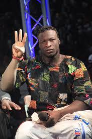 Ama Baldé incarcéré : Tyson, Baboye, Manga, etc..., venus lui apporter leur soutien