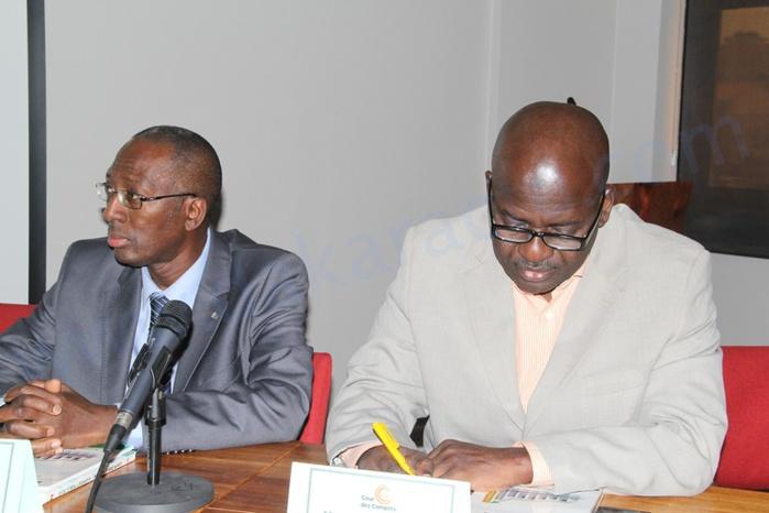 Le rapporteur général de la cour des comptes sur les malversations constatées : « Nous ne sommes pas maître des poursuites, c'est le Procureur! »