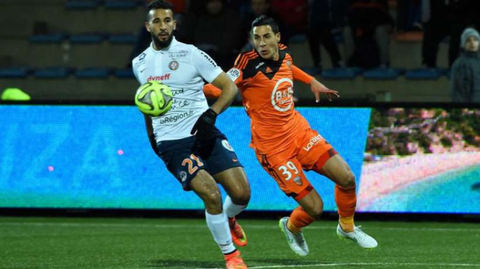 L'AS Monaco travaille sur le remplacement d'Abdennour