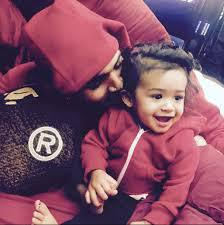 Trahi, Chris Brown refuse de payer la pension de Royalty !