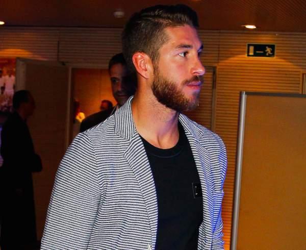 Ramos déterminé à quitter Madrid