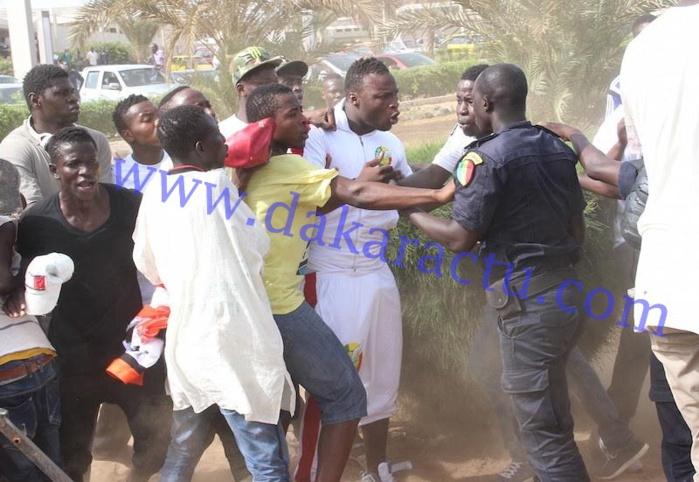 Affaire Ama Baldé : Ce qui s'est passé, selon l'agent de police Barka N'gom
