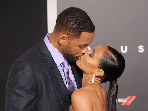 Will Smith et Jada Pinkett : à leur tour de sombrer ?