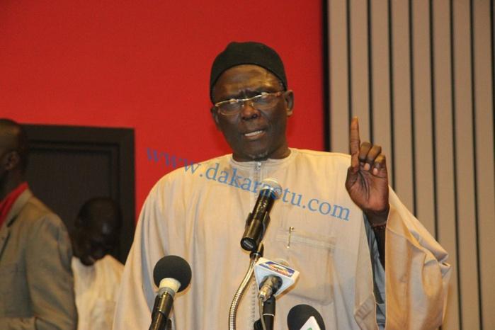 Vote loi proposition parlementaire : Moustapha Diakhaté reconnaît l'exagération dans le décompte des voix