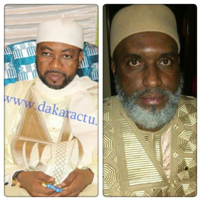 NÉCROLOGIE : Sheikh Alassane Sène « Tarëe Yallah » encore en deuil