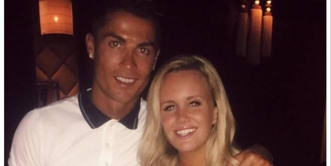 Cristiano Ronaldo, le gentleman de Las Vegas