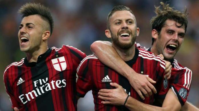 Milan AC : Mexès et Ménez poussés vers la sortie ?