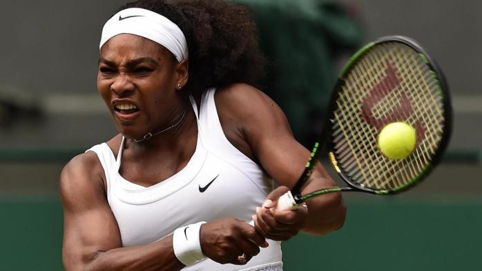 Wimbledon - Serena Williams n'est qu'en quart, mais elle a peut-être déjà fait le plus dur