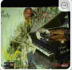 BABA HAMDY : Les panneaux faisant la promotion de son nouvel album vandalisés, ses proches crient à la jalousie. Qui lui en veut réellement ?
